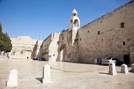 Nativity Church Bethlehm