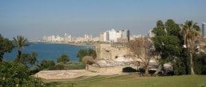 00 תל אביב מיפו העתיקה
